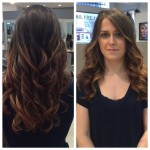Dimensional Balayage by Farida and Style by Anisa
