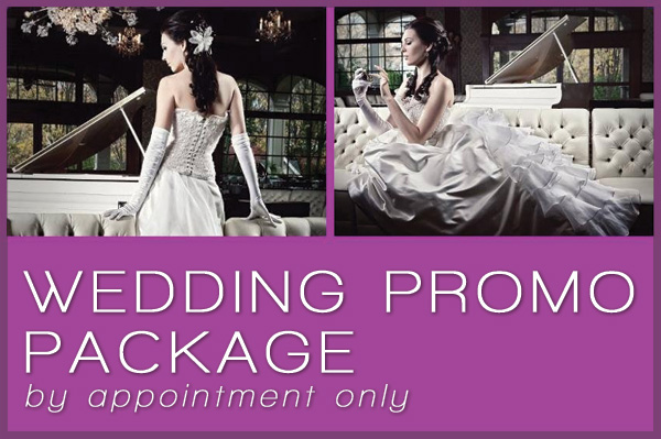 wedding-promo-package