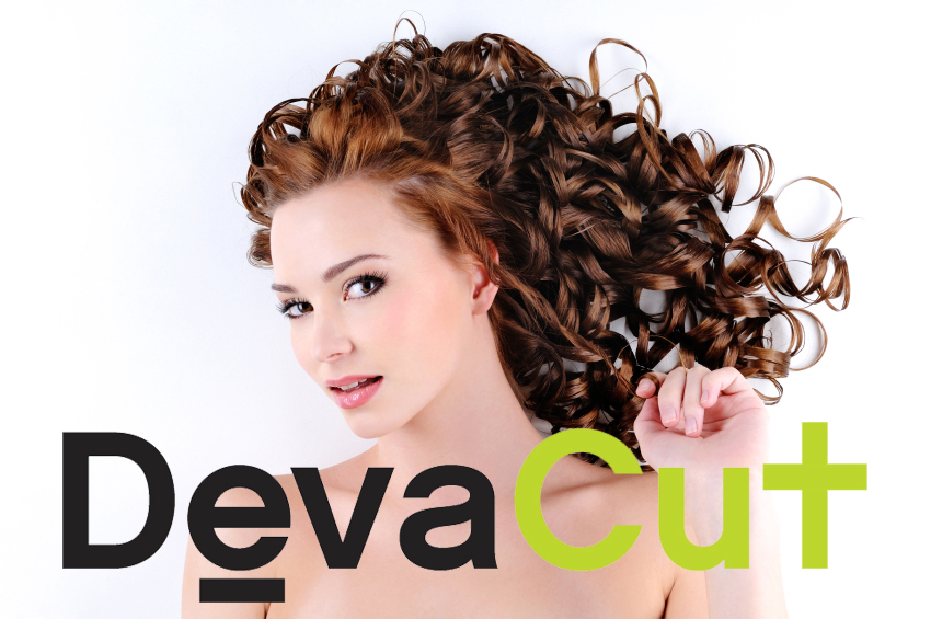 The Deva Cut for curly hair The
