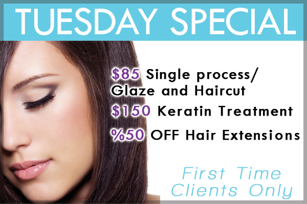 Hair Extensions Discount